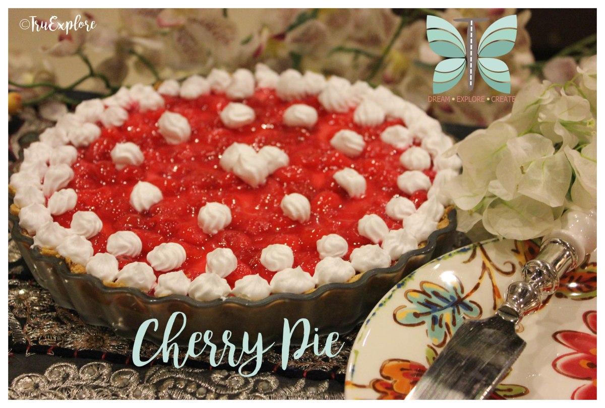 cherry pie copy